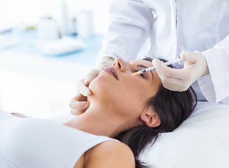 Botox: quem pode fazer?