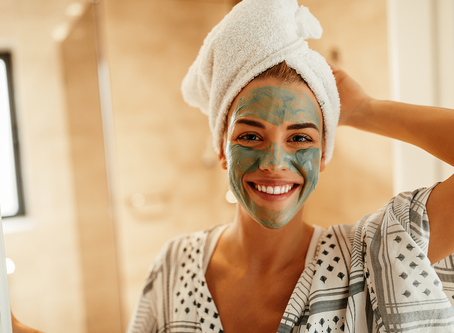Rotina de cuidados com a pele: 4 passos essenciais