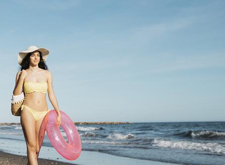 Ainda dá tempo de se preparar para o verão? 4 dicas para entrar em forma