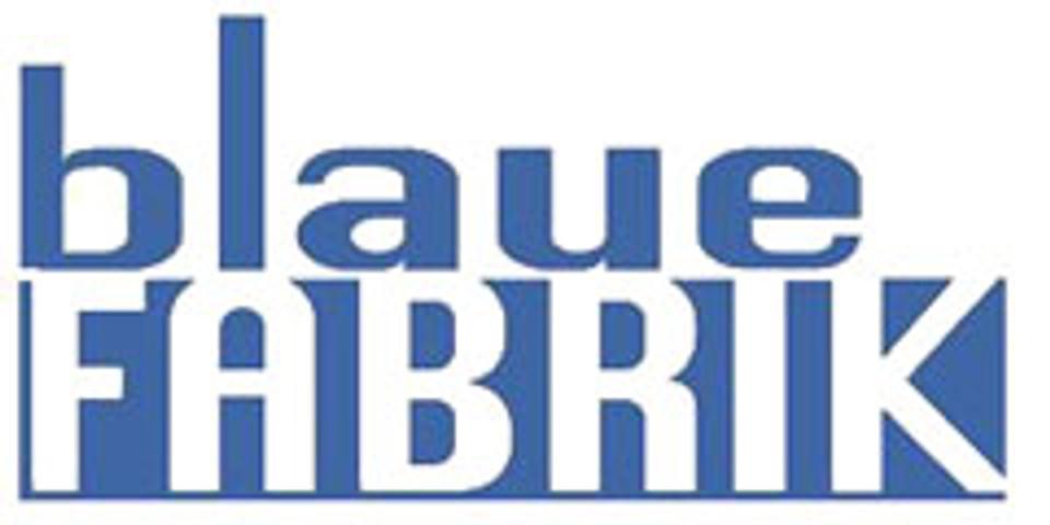 BLAUE FABRIK DD
