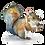 Thumbnail: Judy Squirrel Note Card