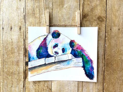 Gregory Panda