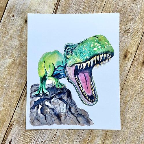 Arlene T. Rex