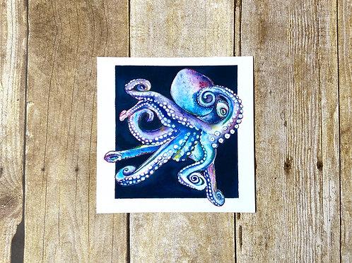 Octomom Octopus