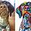 Thumbnail: Pop Art Pet Portrait