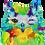 Thumbnail: Winking Owl Sticker