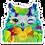 Thumbnail: Winking Owl Magnet