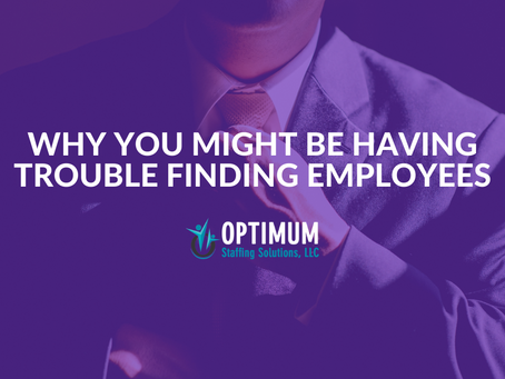 Finding Employees After COVID-19