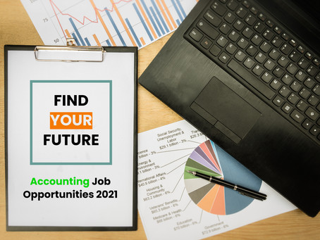 The 5 Best Accounting Job Opportunities in 2021