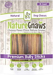 nature gnaws bully sticks
