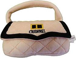 chewnel haute purse