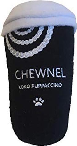 chewnel koko puppaccino