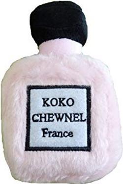 koko chewnel plush