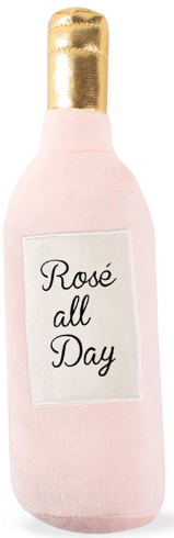 Rose all day plush