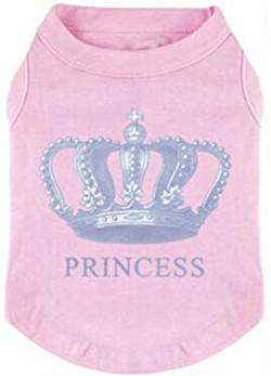 dog princess shirt