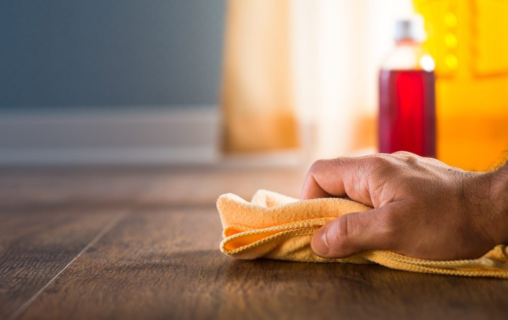Pflege- & Reinigungberatung