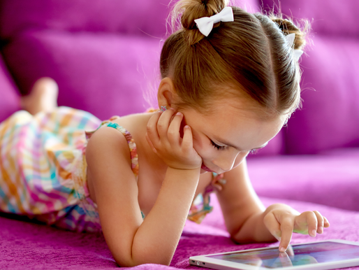 IPad vs. I Can – The Value of Dance