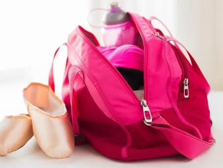 The Ballet Bag