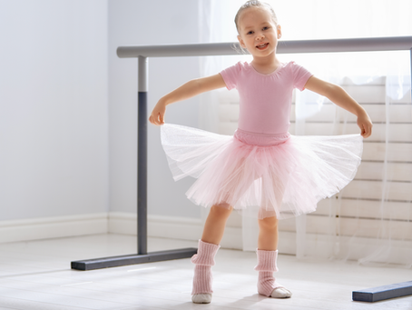 Development and Safety of Our Young Dancers