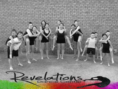 Dance Competition Season
