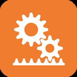 Hollandia: Machinewerken Icon