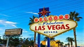 December - Las Vegas