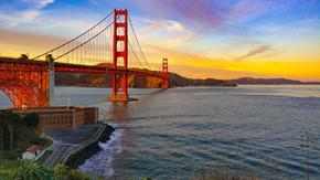November - San Francisco