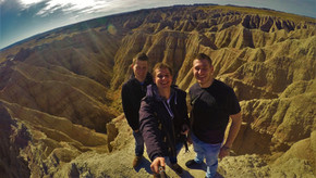 Week 14 - Black Hills II