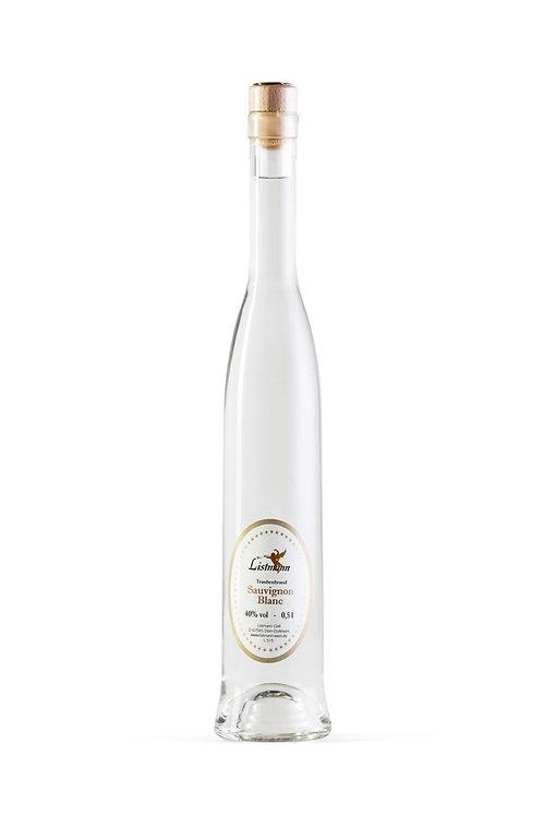 Sauvignon Blanc Traubenbrand (0,5l.)