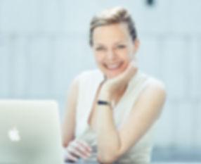 Sina Listmann Journalist: Text Konzept Moderation