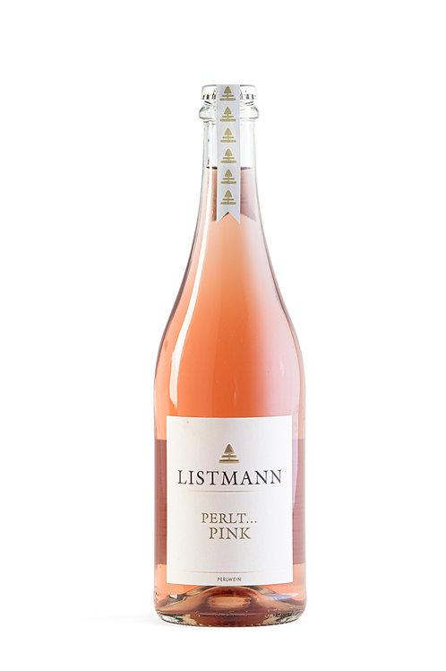 Listmann ... perlt pink (fruchtig)