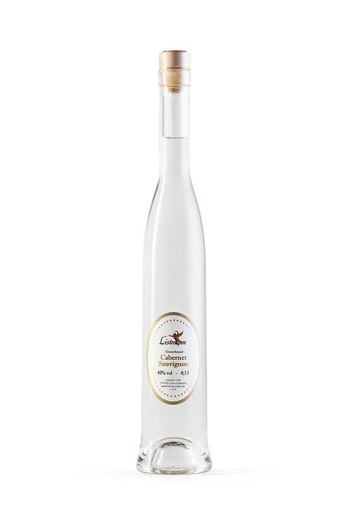 Cabernet Sauvignon Tresterbrand (0,5l.)