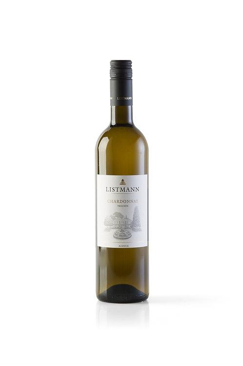 """2019 Chardonnay """"Alsheim"""" trocken"""