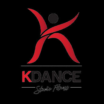 Logo site KDANCE Studio