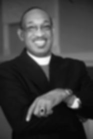 Bishop Joseph E. Hogan