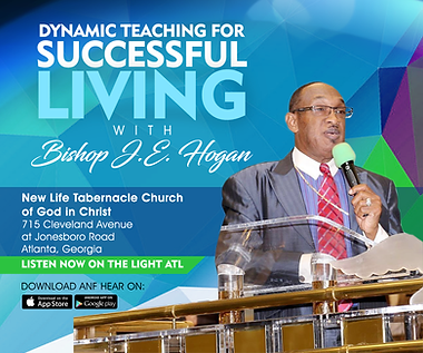 Dynamic teaching For Successful Living (