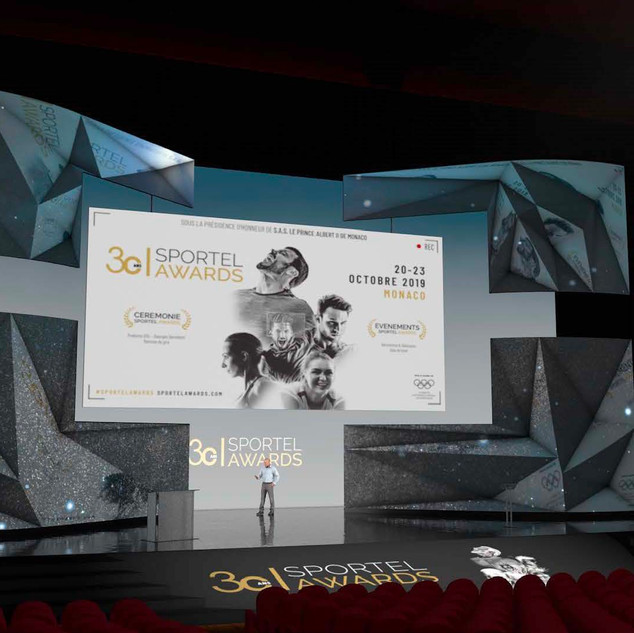 LED Sportel Awards