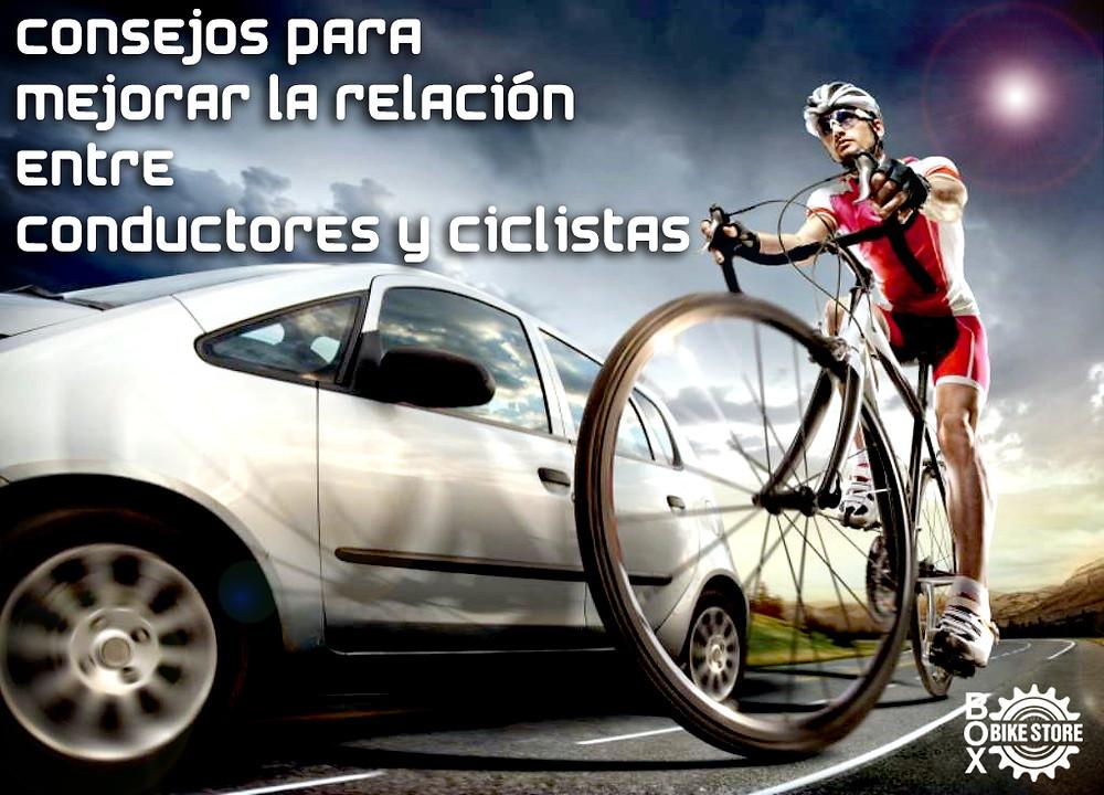 La cantidad de ciclistas crece en la ciudad, por lo que los conductores deben saber sus derechos y obligaciones.