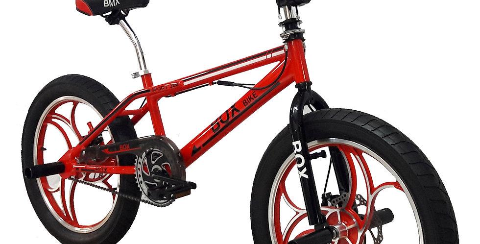 Bicicleta Freestyle 360° - Modelo 2019