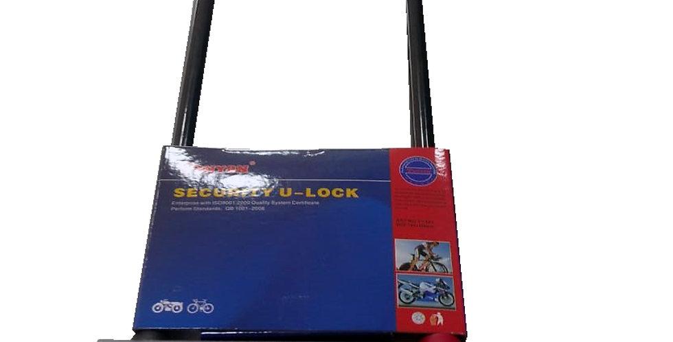 Candado De Seguridad U-Lock