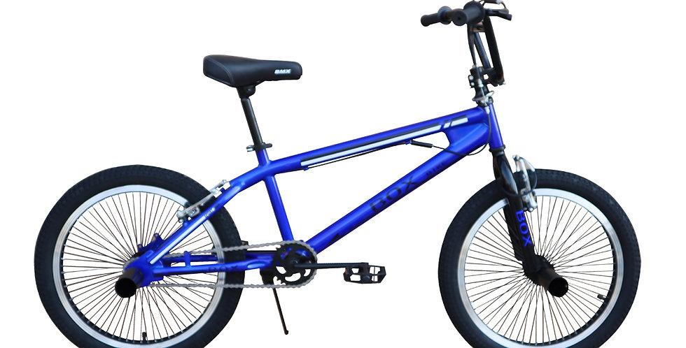 Bicicleta BMX 2021 con Aros Triple Pared Aro 20 - Azul