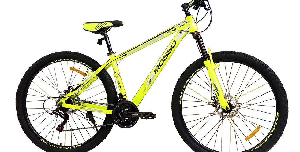Bicicleta de Aluminio Mosso Aro 29 Box Bike