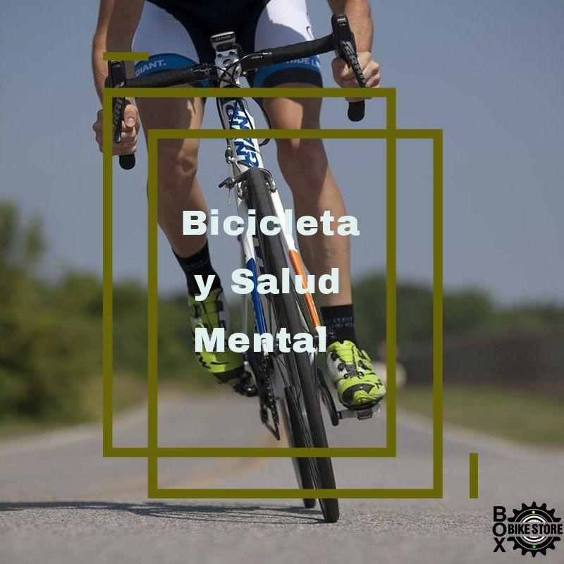 Bicicleta y Salud Mental