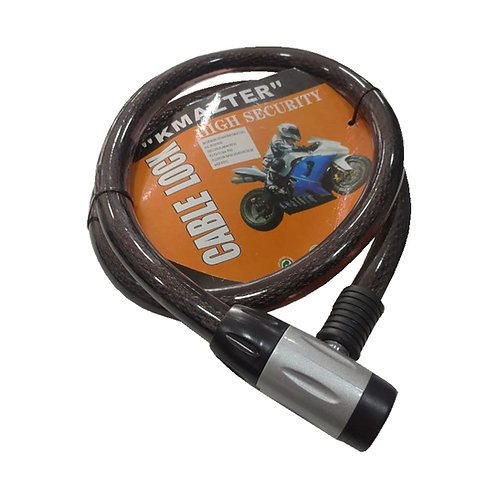 Cadena para Moto - Bicicleta con Llave