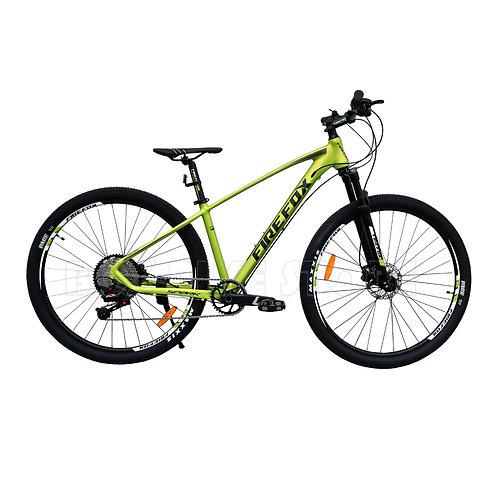 Bicicleta Box Bike Modelo Fire Fox Mono Plato Aro 29