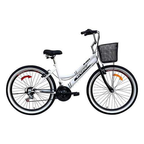 Bicicleta Campera Aro 26 Modelo 2022