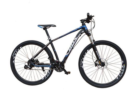 Bicicleta Con Frenos Hidráulicos Aro 29 Evans