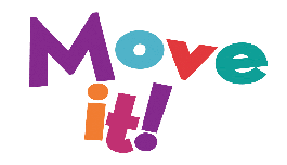 MOVE IT, MOVE IT AND HE WILL MOVE IT! GET READY FOR HEAVENLY MOVEMENT!
