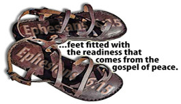 FIT YOUR FEET WITH READINESS