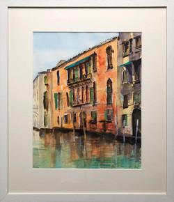 70F Sally Pestridge Peaceful Venice